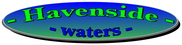 Havenside Waters Fishing lake Wainfleet Skegness lincolnshire Logo
